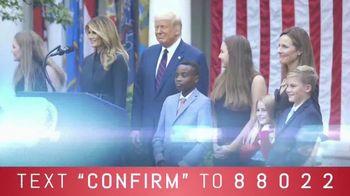 Donald J. Trump for President TV Spot, 'Supreme Court Confirmation' - Thumbnail 8