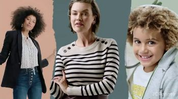 JCPenney Beautifall Sale TV Spot, 'Fall Fashion'