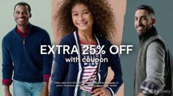 JCPenney Beautifall Sale TV Spot, 'Fall Fashion' - Thumbnail 4