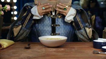 Progresso Soup TV Spot, 'Muse: Toppers'