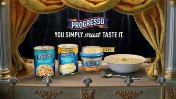 Progresso Soup TV Spot, 'Muse: Toppers' - Thumbnail 10