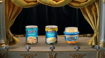 Progresso Soup TV Spot, 'Muse: Toppers' - Thumbnail 3