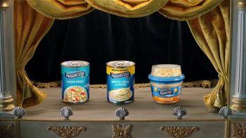 Progresso Soup TV Spot, 'Muse: Toppers' - Thumbnail 4