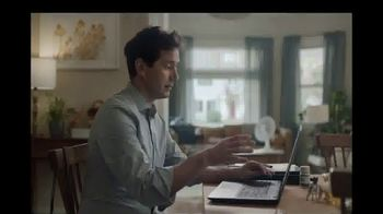 E*TRADE TV Spot, 'Working From Home' - Thumbnail 1