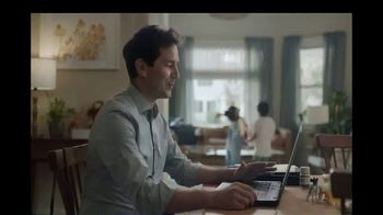 E*TRADE TV Spot, 'Working From Home' - Thumbnail 2