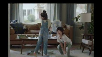 E*TRADE TV Spot, 'Working From Home'