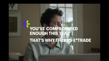 E*TRADE TV Spot, 'Working From Home' - Thumbnail 6