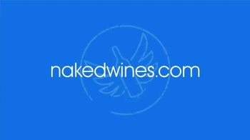 Naked Wines TV Spot, 'Direct From the Winery' - Thumbnail 1