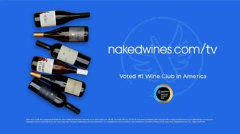Naked Wines TV Spot, 'Direct From the Winery' - Thumbnail 10