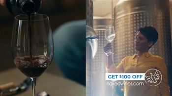 Naked Wines TV Spot, 'Direct From the Winery'