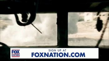 FOX Nation TV Spot, 'The Hurt Locker' - Thumbnail 2