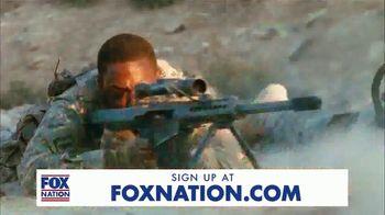 FOX Nation TV Spot, 'The Hurt Locker' - Thumbnail 3