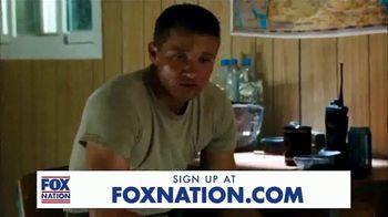 FOX Nation TV Spot, 'The Hurt Locker' - Thumbnail 4