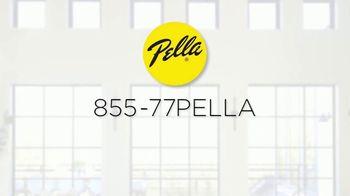 Pella TV Spot, 'Cold and Drafty Windows' - Thumbnail 7