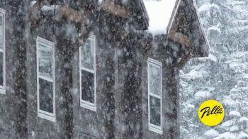 Pella TV Spot, 'Cold and Drafty Windows' - Thumbnail 1
