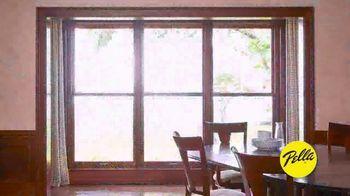 Pella TV Spot, 'Cold and Drafty Windows' - Thumbnail 3