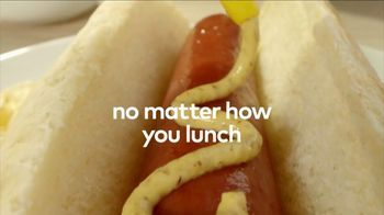 Dietz & Watson TV Spot, 'No Matter How You Lunch' Song by Baby Driver & Benson Voodoo - Thumbnail 6