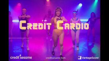Credit Sesame TV Spot, 'VantageScore: Credit Cardio' - Thumbnail 2