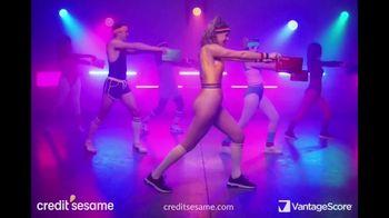 Credit Sesame TV Spot, 'VantageScore: Credit Cardio' - Thumbnail 3
