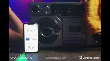 Credit Sesame TV Spot, 'VantageScore: Credit Cardio' - Thumbnail 6