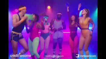 Credit Sesame TV Spot, 'VantageScore: Credit Cardio' - Thumbnail 7