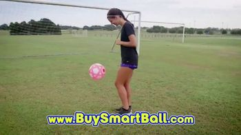 Smart Ball TV Spot, 'Ready to Play: $29.99'