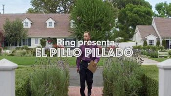 Ring Video Doorbell 3 TV Spot, 'El pillo pillado' [Spanish] - Thumbnail 1