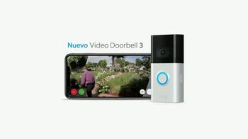 Ring Video Doorbell 3 TV Spot, 'El pillo pillado' [Spanish] - Thumbnail 10