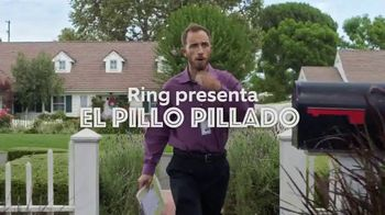 Ring Video Doorbell 3 TV Spot, 'El pillo pillado' [Spanish] - Thumbnail 2
