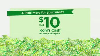 Kohl's Daily Wow Deals TV Spot, 'Rewards' - Thumbnail 2
