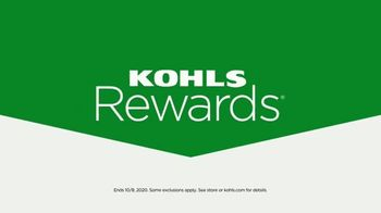 Kohl's Daily Wow Deals TV Spot, 'Rewards' - Thumbnail 3