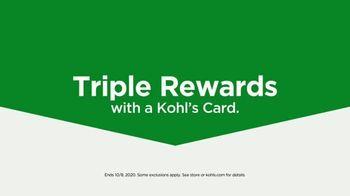 Kohl's Daily Wow Deals TV Spot, 'Rewards' - Thumbnail 4