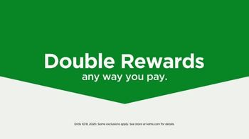 Kohl's Daily Wow Deals TV Spot, 'Rewards' - Thumbnail 5