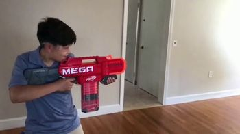 Nerf Mega Motostryke TV Spot, 'Mega Power'