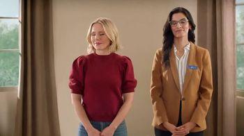 La-Z-Boy TV Spot, 'Design Services Magic' Featuring Kristen Bell - Thumbnail 1