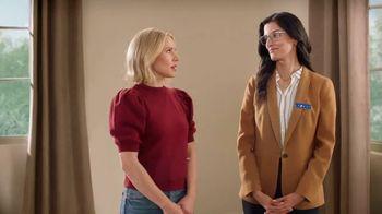 La-Z-Boy TV Spot, 'Design Services Magic' Featuring Kristen Bell - Thumbnail 2