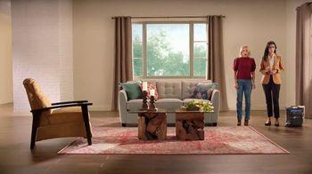La-Z-Boy TV Spot, 'Design Services Magic' Featuring Kristen Bell - Thumbnail 6