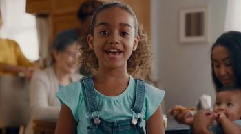 U.S. Census Bureau TV Spot, 'Everyone Counts'