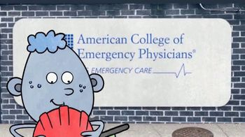American College of Emergency Physicians TV Spot, 'Scoot Safe: Tips for Electronic Scooter Riders' - Thumbnail 9