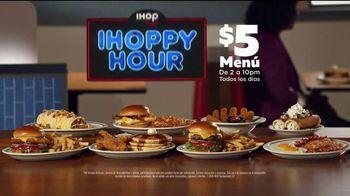 IHOPPY Hour TV Spot, 'La hora feliz' [Spanish] - Thumbnail 5