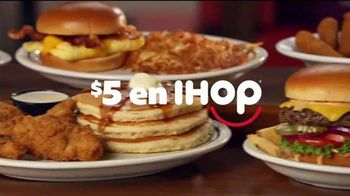 IHOPPY Hour TV Spot, 'La hora feliz' [Spanish] - Thumbnail 2
