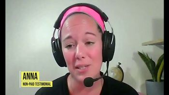 KeepTheFaith Radio Networks TV Spot, 'Fear Detox Masterclass' Featuring  Trish Blackwell - Thumbnail 7