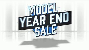 Honda Model Year End Sale TV Spot, 'In Stock: Civic' [T2] - Thumbnail 6