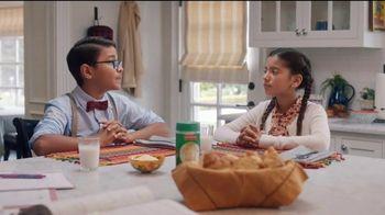 ALDI TV Spot, 'Pequeños gourmets' [Spanish] - 174 commercial airings