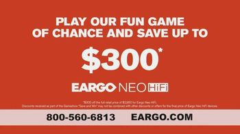 Eargo TV Spot, 'Guess the Price Game Show: Save $300' - Thumbnail 9
