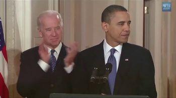 Future Forward USA Action TV Spot, 'Middle Class Values' - Thumbnail 5