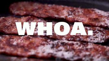 Johnsonville Sausage Strips TV Spot, 'Saying' - Thumbnail 6