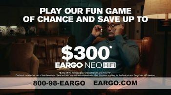 Eargo NEO HiFi TV Spot, 'Overheard Something You Wish You Hadn't: Fun Game' - Thumbnail 10