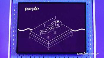 Purple Mattress Fall Sale TV Spot, 'Try It: $183 Value' - Thumbnail 6