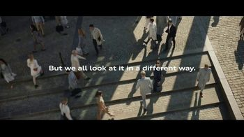 Audi TV Spot, 'Future is an Attitude' [T1] - Thumbnail 2